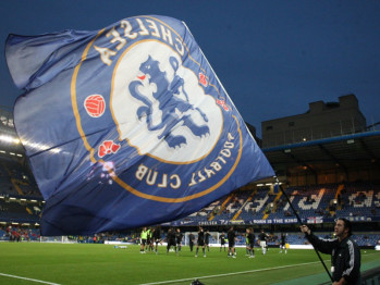 Football Flags - Building The Atmosphere