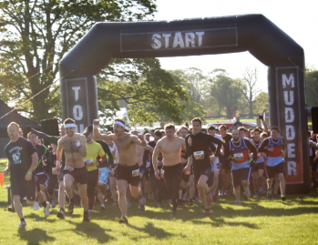 Branding Ideas For Your Running Event